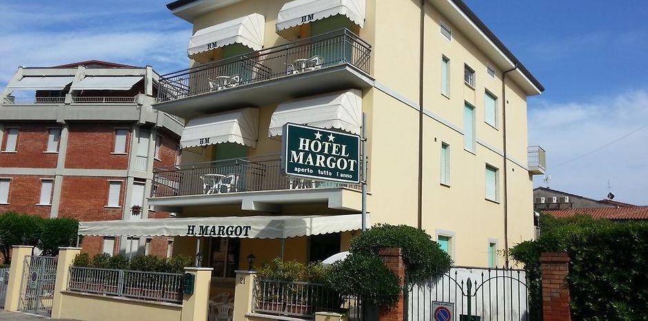HOTEL MARGOT LIDO DI CAMAIORE - Lido di Camaiore, Italien